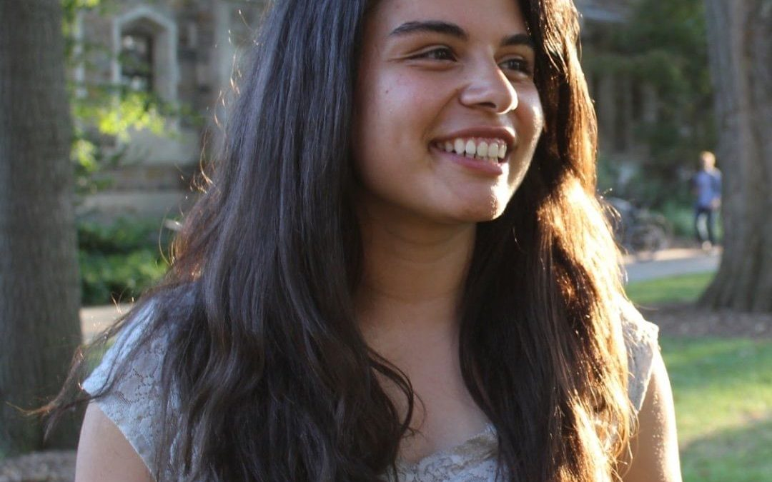 Two Stamps Scholars win 2021 Rhodes Scholarship