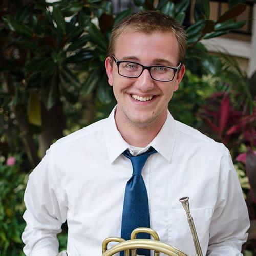 Cody Halquist `14, University of Michigan