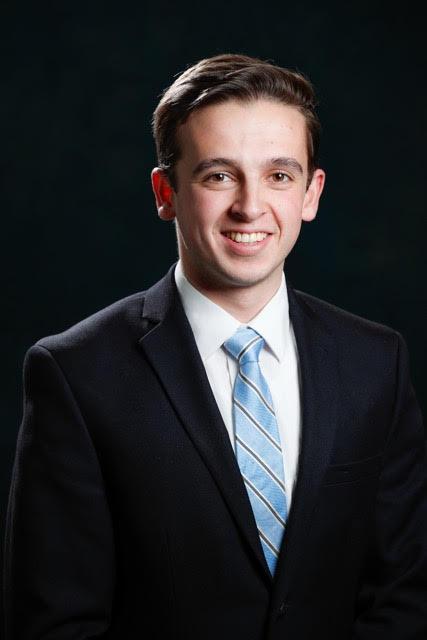 David Korzeniowski `20, University of Notre Dame