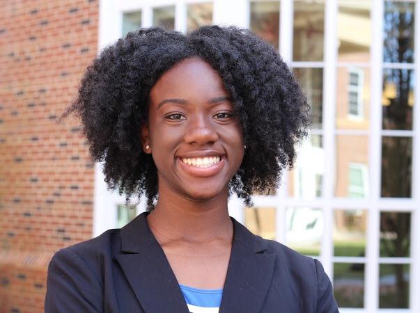 Stamps Scholar Zakiyya Ellington wins Schwarzman Scholarship